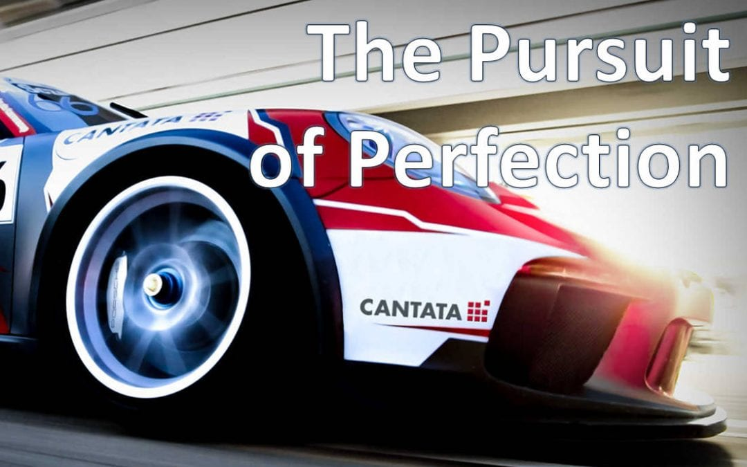 The Pursuit of Perfection – An effective embedded unit test process for efficient testing
